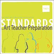 Art Teacher Preparation