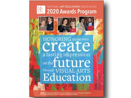 News • National Art Education Association