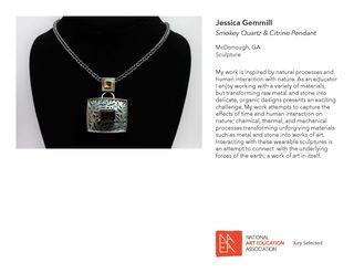 _JURIED IN_2017 Member Exhibit