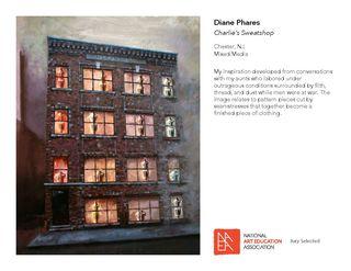 Diane Phares_2017 Member Exhibit