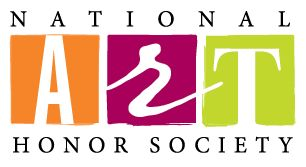 Image result for national art honor society logo