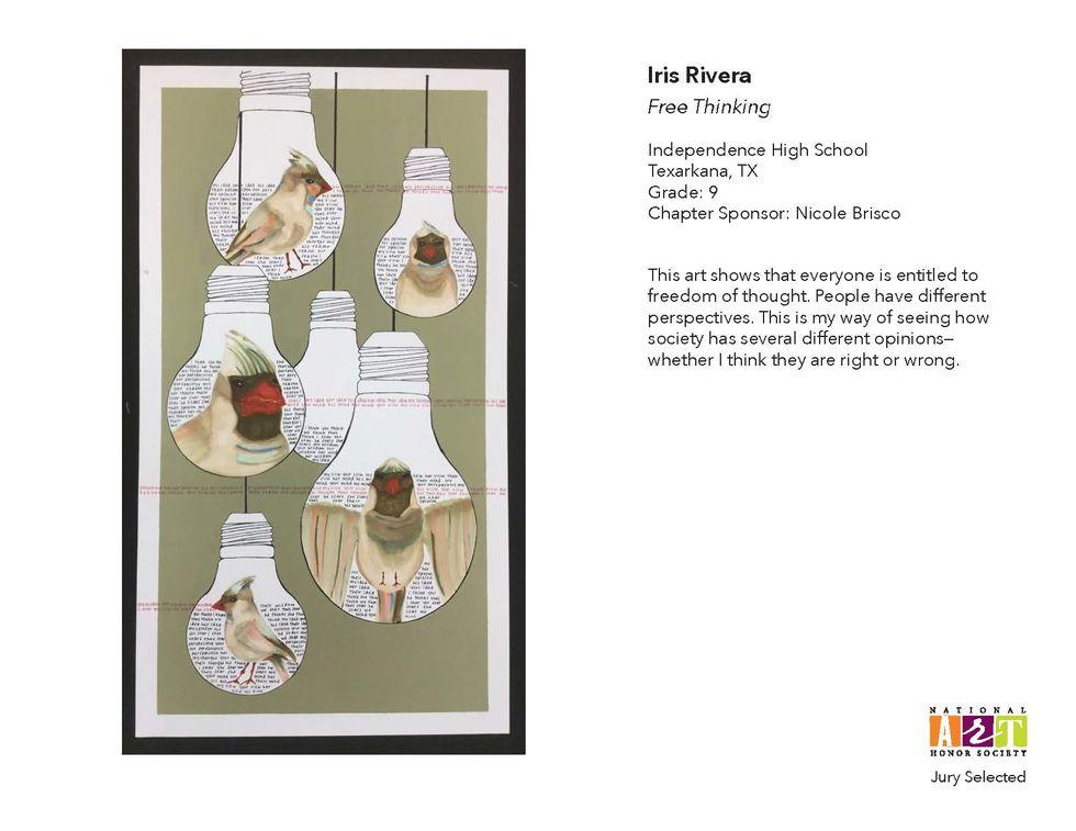 1_2018 NAHS/NJAHS Juried Exhibit