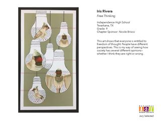 1_2018 NAHS/NJAHS Juried Exhibit