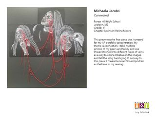 39_2018 NAHS/NJAHS Juried Exhibit