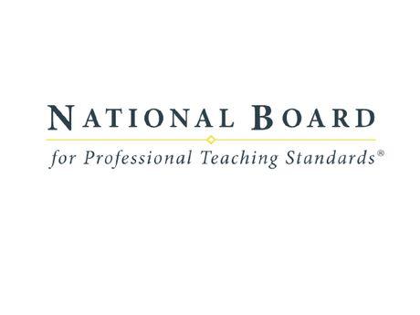 NBPTS Logo