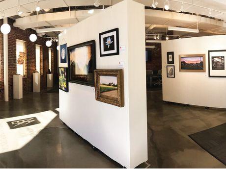 NAEA Studio & Gallery