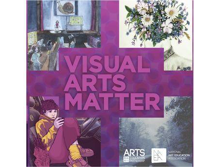Visual Arts Matters