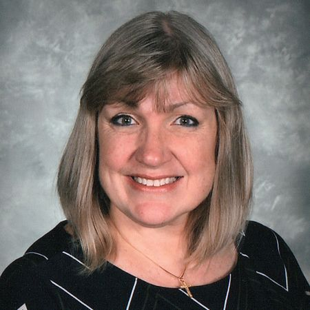 Mary Weimer Green_Monthly Mentor
