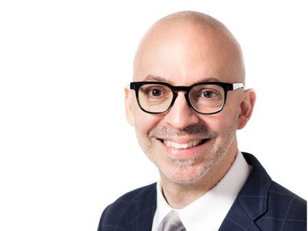 Mario R. Rossero
