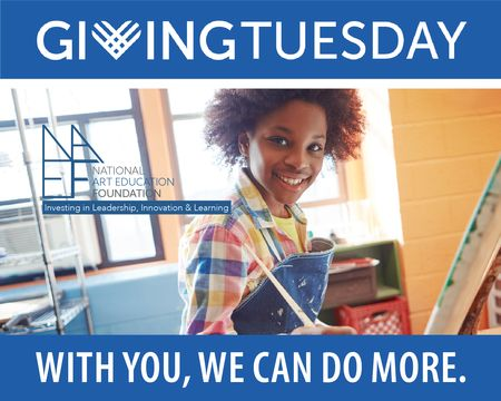 NAEF GivingTuesday