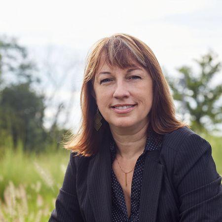 Michelle Harrell