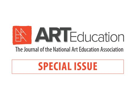ArtEd_Special Issue