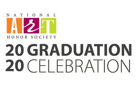 2020 NAHS Grad Celebration