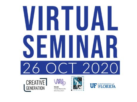 WAAE Virtual Seminar