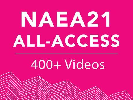 NAEA21 All-Access