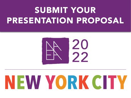 NAEA22 Call for Presentations