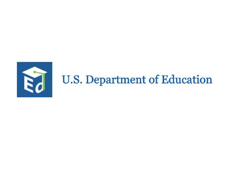 US Dept of Education