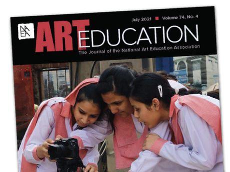 Art Education Journal