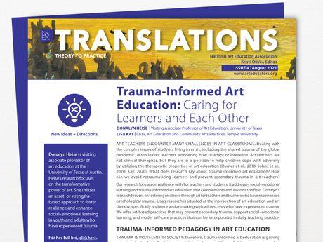 Translations July 2021