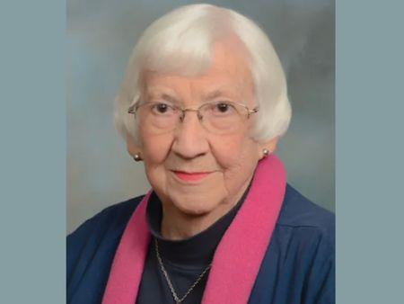 Dr. Laura H. Chapman, 1935-2021