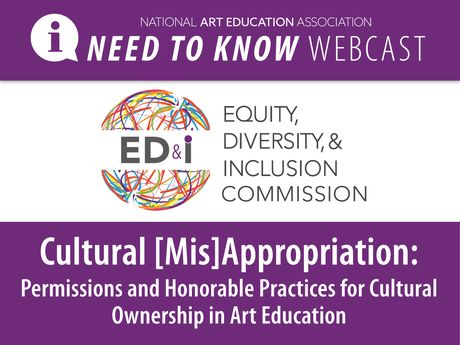 NAEA Need to Know Webcast