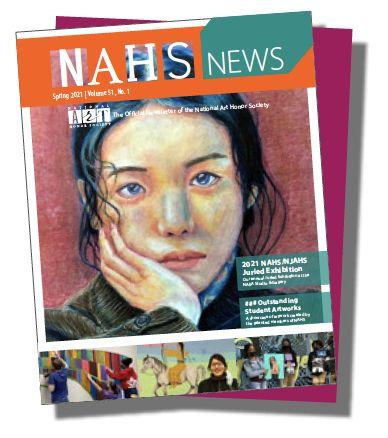 NAHS News