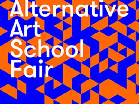 Alternative Art School Fair